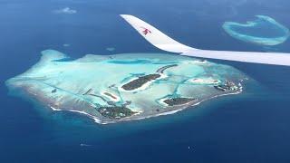Kuredu Malediven Juni 2019