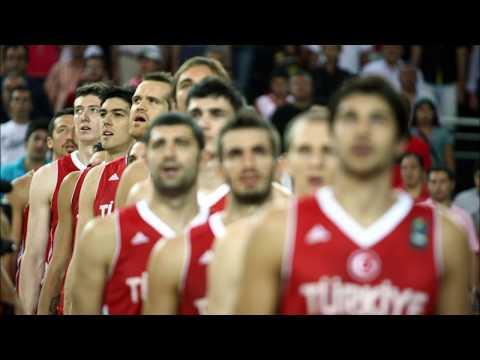 İspanya - Türkiye son 16 maçı // Eurobasket 2017