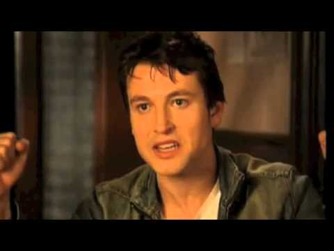 Funny & Cute Moments with Leigh Whannell