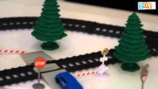 видео Железные дороги Power Trains