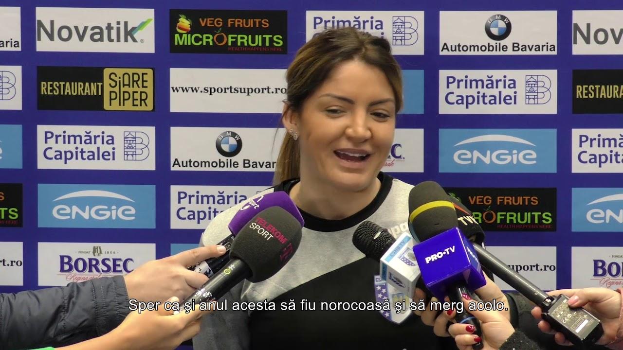 Jovanka Radicevic: