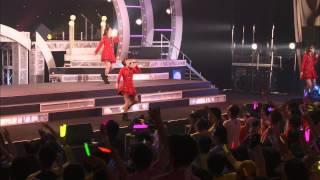 Berryz Kobo Concert Tour 2012 Haru ~Berryz Station~ Otakebi Boy WAO!, Icchoume Rock!