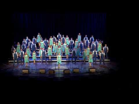 ATSC 2018 Finals at Show Choir Nationals