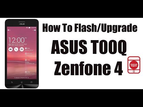 how-to-flash/upgrade-asus-t00q-zenfone-4