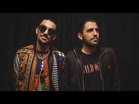 Dimitri Vegas & Like Mike & Afro Bros Ft. Akon - She Knows (Working Title)