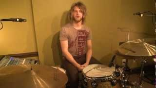 """Won Me Over"" - FREEDOM HOUSE WORSHIP // Count You Everything // Tutorial - Drums"