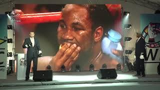 Vitali Klitschko vs Lennox Lewis II the rematch