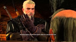 Ведьмак 3 Охота за младшим PS4 Gameplay (part 1)