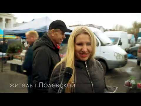 18 09 2019 Ярмарка г.Полевской Свердловская обл.