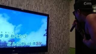 堂本剛/ソメイヨシノを歌ってみた(ENDLICHERI☆ENDLICHERI)