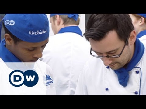 One year minimum wage: Is it a job killer? | Made in Germany