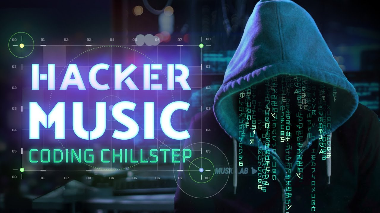 Crypto Music for Coding, Programming, Studying — Hack Time! Chillstep Radio