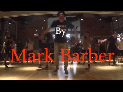 Teddy Riley - Is It Good To You - Mark Barber - Urban Energy Dance