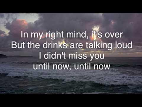 Cheat Codes & Nicky Romero • Sober (Lyrics)