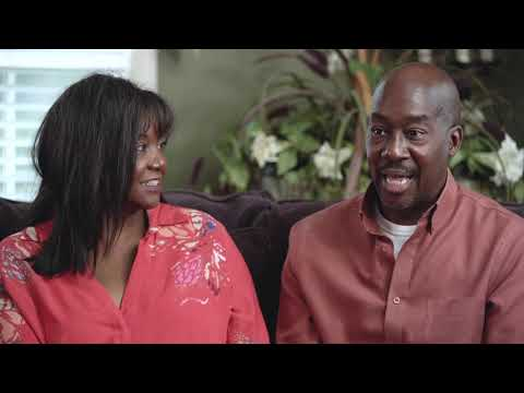 Restoration and equipping with Marriage Team