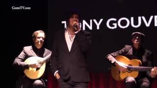 """""""Voltaste"""" - A Beautiful Fado Song by TONY GOUVEIA"""