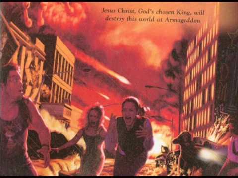 """[Testigos De Jehova]  Discurso De Asamblea Parte 4 """"Esta Preparado Para La Linea Final?"""""""