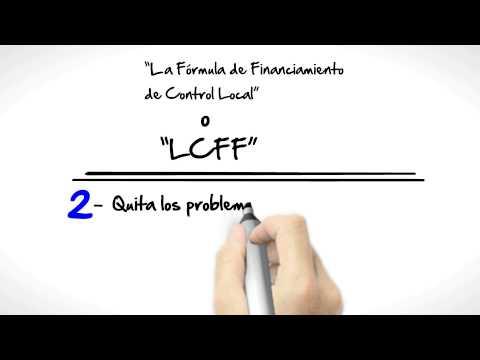 LCFF for  Charter School of San Diego