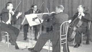 Beethoven : String Quartet No. 2 in G major, op. 18-2, IV. Allegro molto, quasi presto