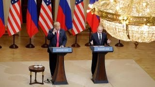 Putin's White House visit wouldn't be unusual: Rep. Issa