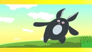 Momo Chitte Niti Nite - Rabindra Sangeet – Bengali Animation – Kids Song