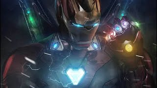 iron man tribute - The end