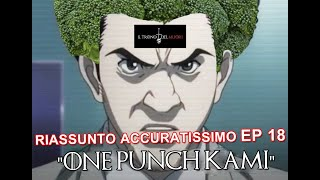 "RECENSIONE DEATH NOTE EPISODIO 18 RIASSUNTO(NAH) ACCURATISSIMO ""ONE PUNCH KAMI"""