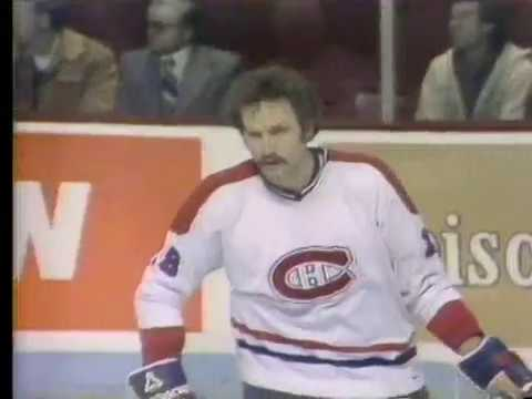 Superseries 1979/80. MONTREAL CANADIENS (CANADA) - CSKA (USSR) (31.12.1979, Montreal)
