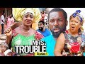 Mrs Trouble Season 1 - Mercy Johnson 2018 Latest Nigerian Nollywood Movie full HD