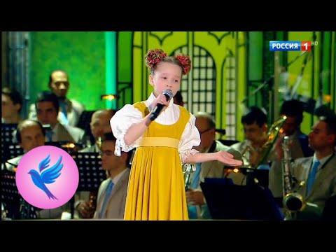 Катя Прокофьева, И  Дунаевский, М  Вольпин, Журчат ручьи