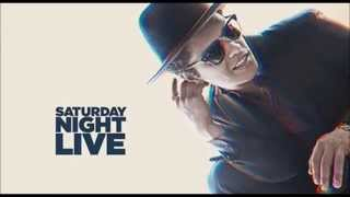 Bruno Mars -Young Girls - Saturday Night Live. (Audio)