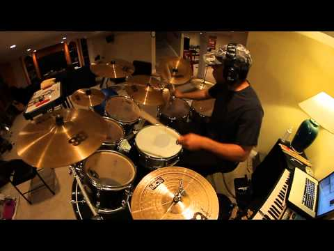 Drum Practice: