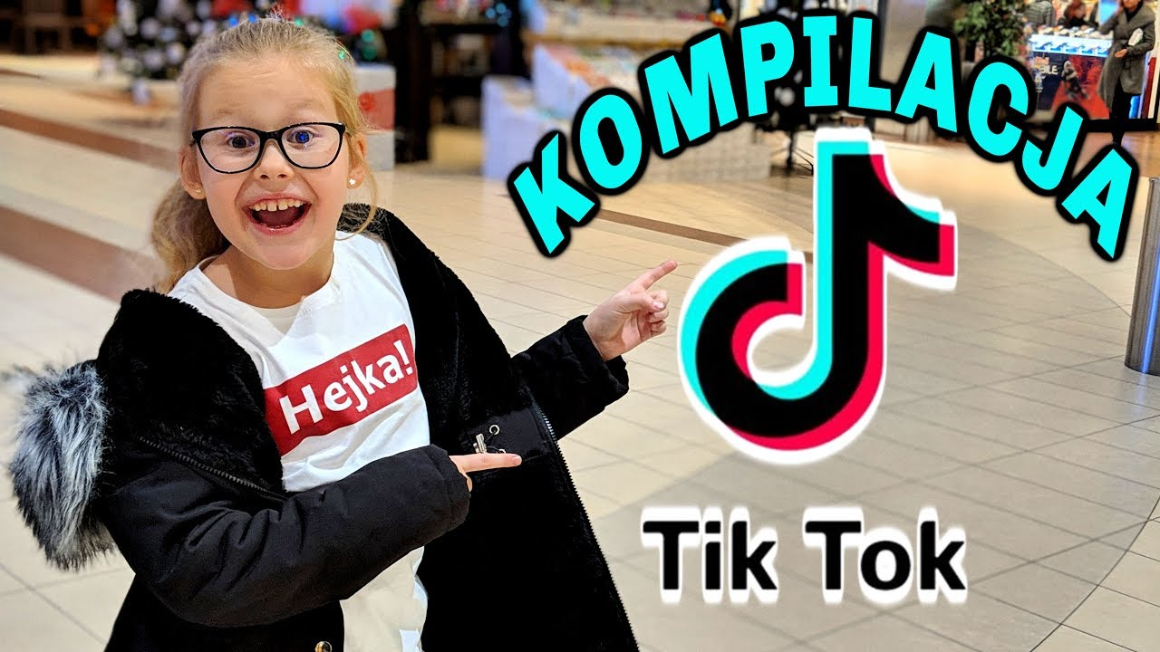 kompilacja tik tok musically youtube
