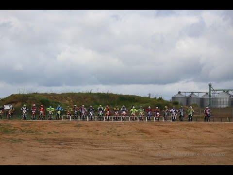 Campeonato de Extremadura de Motocross  3º Gran Premio Grupo Laura Otero Miajadas 2016