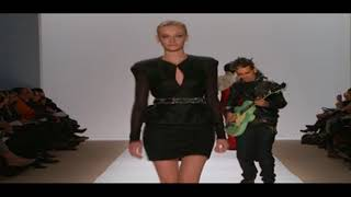 Ramp Diaries | New York  fashion week | Carlos Miele 0209 | Fashion funki