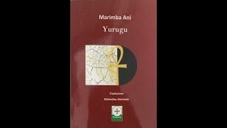 Yurugu de Marimba Ani Part.1
