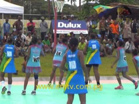 6th PNG Games celebrates a sporting revolution