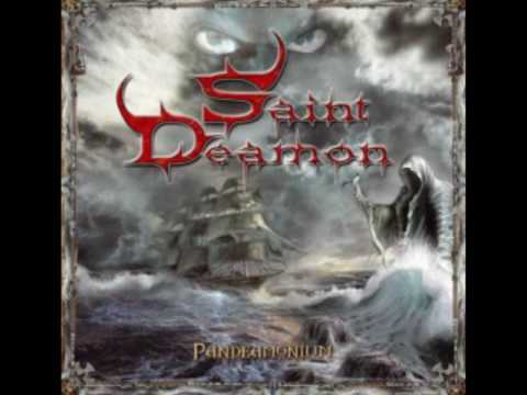 Saint Deamon - The Only One Sane