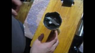 Ремонт погружного блендера Polaris