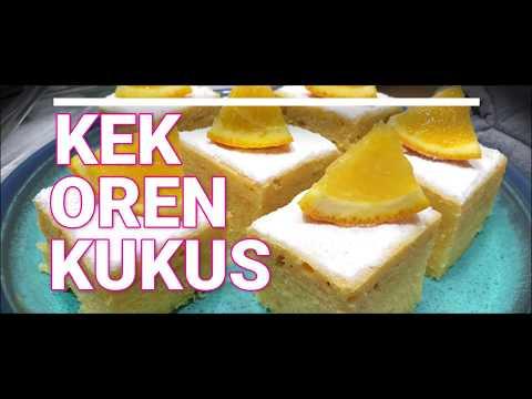 kek-oren-kukus-lembut-dan-mudah-|-soft-orange-steamed-cake-#sisdamia