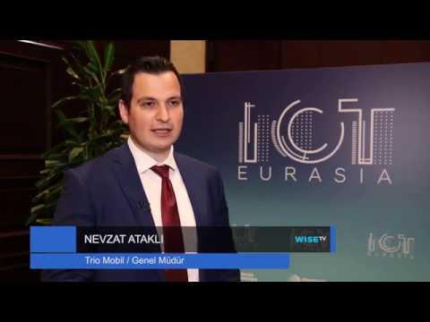 Trio Mobil - Nevzat Ataklı IoT EurAsia 2018