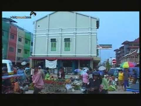 VIDEO WELCOME VISIT MUSI PALEMBANG INDONESIA