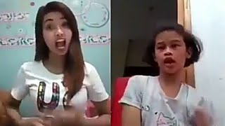 VIRAL!!  KOCAK HABIS KOMPILASI VIDEO MASHA BENGEK #Mashabengekchallenge #mashabengek