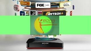 Воля Smart HD: Smart TV от Samsung и управление с планшета и смартфона
