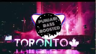 Kadir Thind 4 Mint bass boosted Laddi Gill Nawab Latest Punjabi Songs 2019
