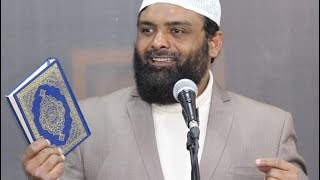 WAHAABIS- WHO ARE THEY ? Br. Imran answers a question