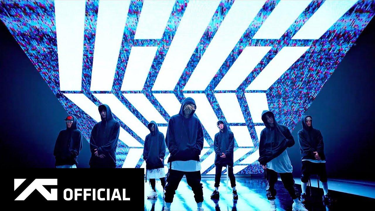 iKON - NEW KIDS : BEGIN 'BLING BLING' TEASER SPOT #2