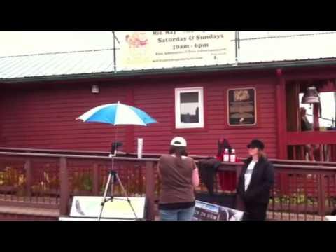 Anchorage Saturday market