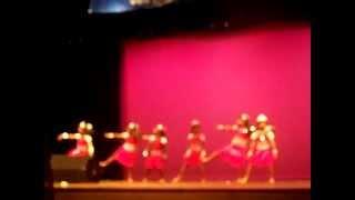 Sha LA LA LA Tamil Song GCKA ONAM 2012
