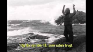 Poul Reumert - Terje Vigen